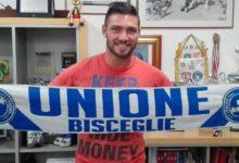 Bisceglie – Unione Calcio, ecco il primo acquisto: arriva Armando Visconti