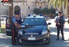 Andria – Carabinieri, controllo territorio: arrestati tre pregiudicati