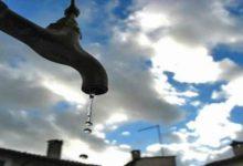 Emergenza idrica: Michele Emiliano firma Decreto