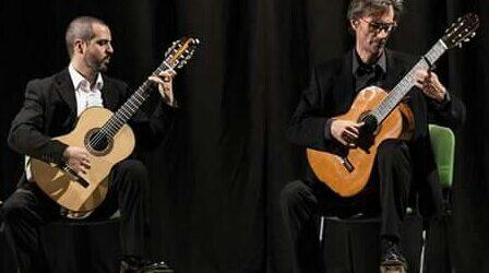 Barletta – Domani il duo chitarristico di Siracusa per la rassegna musicarte