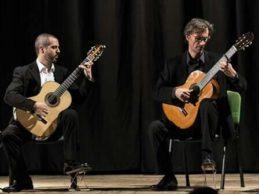 """Barletta – """"…sulla via dei conventi"""": il duo chitarristico di Siracusa per la Rassegna di Musicarte"""