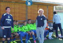 Bisceglie – Unione Calcio: Domenico Capurso nuovo vice allenatore