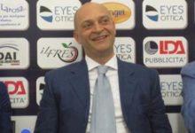 Calcio – La Fidelis Andria  saluta il direttore sportivo  Piero Doronzo