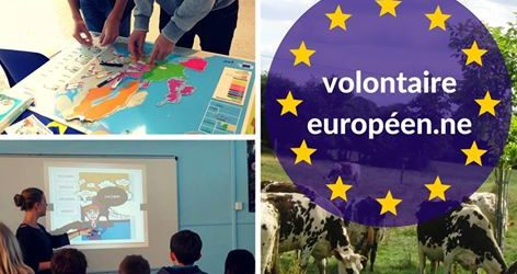 Lavoro – Europe Direct di Barletta cerca un volontario per servizio civile in Francia
