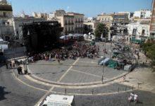 Andria – Battiti Live 2017: cresce l'attesa e la gente in fila per l'evento – FOTO