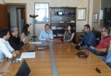 Barletta – Il Sindaco incontra i nuovi dirigenti del Barletta Calcio
