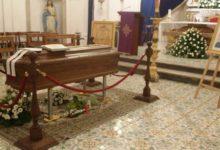 Trani – Oggi in Cattedrale l'addio al vescovo mons. Pichierri