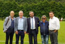 Amichevoli – Bisceglie – Cjarlins Muzane  3-0