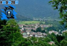 Bisceglie calcio in ritiro a Sutrio in Friuli