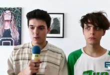 VIDEO – Gli Urban Strangers ad Andria suonano in ricordo della piccola Giorgia Lomuscio