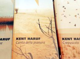 """Kent Haruf – """"Il canto della pianura"""""""