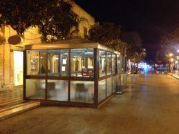 Andria – Stop alle limitazioni sui dehors ed esonero Tosap fino al 31 ottobre 2020