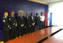 """Collaborazione Polizia Italia-Croazia: progetto """"Safe Tourist Season"""""""