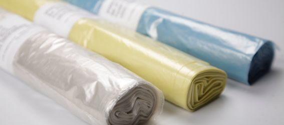 Andria – Raccolta differenziata: dal 1 agosto in distribuzione i sacchetti
