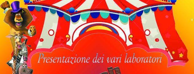 "Trani – Anteas: Conclusione iniziativa ""Madagascar al circo Gr.Est. 2017"""