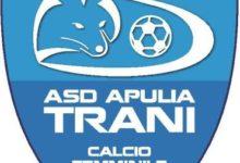 Apulia Trani – I gironi per il prossimo campionato. Parte la Coppa Italia
