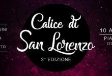 """Trani – Sabato presentazione """"Calice di San Lorenzo"""""""