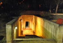 Canosa di Puglia – Incontro alla scoperta delle tombe dei princepes e dell'ipogeo dei serpenti piumati