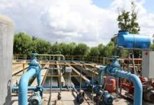 Barletta – In attività il nuovo impianto di depurazione dell'AQP