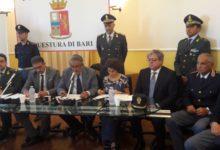 """Puglia – Operazione """"Caucaso Connection"""""""