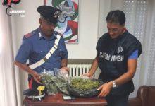 """Andria – Blitz nel """"Garage della droga"""": arrestato"""