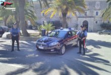 Andria – Officina per rivendita cocaina. Arrestato