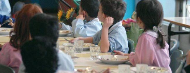 Andria – Refezione scolastica 2017/18: ecco come fare richiesta d'ammissione