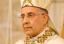 Trani – Mons. Pichierri torna alla casa del padre