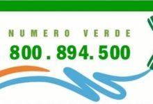 Puglia – Attivo numero verde per reati ambientali 800 894 500