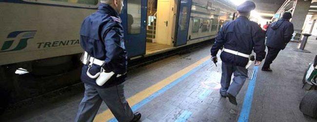 Barletta – Uomo aggredisce pubblico ufficiale