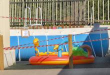 Terlizzi – Bimbo di 5 anni annega nella piscina di una villa adibita a ricezione estiva