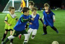 Pallone rinforza le ossa degli adolescenti