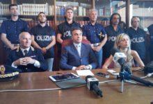 Aggiornamento. Trani – Rapine tir: arrestate 12 persone di Andria e Cerignola. I NOMI