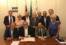 Regione Puglia – I nomi dei nuovi assessori