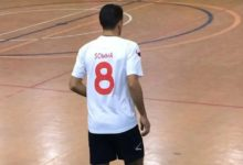 Andria – Florigel Futsal: Marco Somma arriva a titolo definitivo