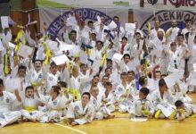Barletta – Taekwondo: celebrati gli esami di cintura