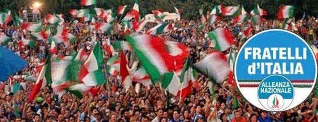 """Andria – Fratelli d'Italia: """"Un convegno per approfondire norme italiane e vincoli europei legati al mercato del lavoro"""""""