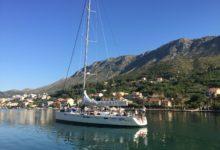 "Regata velica Trani-Dubrovnik: vince la barca barese ""Buena Vista"""