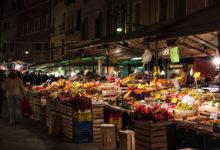"""Bisceglie – Mercato serale, Montaruli (Unibat): """"""""Saranno rispettate tutte le norme di sicurezza. Infondate le preoccupazioni"""""""