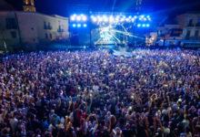 Andria – Battiti Live, Piazza Catuma in diretta su Italia 1 in prima serata il 16 agosto