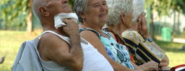 Andria – Emergenza caldo, il Comune ha attivato il PIS (Pronto Intervento Sociale) – Numero verde 800-58.93.46