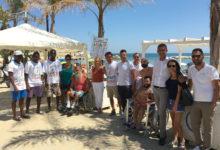 Trani – Assistenza ai disabili in spiaggia, il 31 agosto la cerimonia conclusiva del progetto
