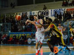 Bisceglie – Lions Basket: tutto pronto per la campagna abbonamenti