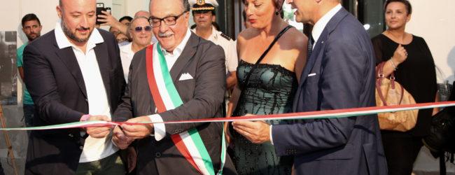 """Margherita di Savoia – Inaugurata mostra Modigliani Experience, Sindaco Marrano: """"Evento di prestigio per la città"""""""