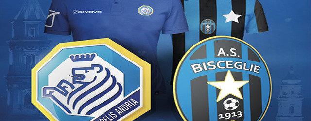 Calcio – Coppa Italia C, Fidelis beffa il Bisceglie al 91′: Barisic sigla l'1-0 finale