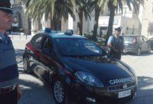 Andria – I Carabinieri arrestano pusher 22enne