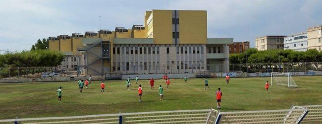 CDP – Campo sportivo: accordo con Bisceglie e Don Uva