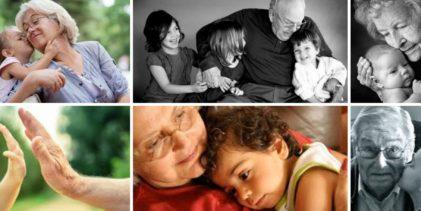 Corato – Il Giardino della creatività: dal 31 agosto laboratorio di scrittura creativa per nonni e nipoti