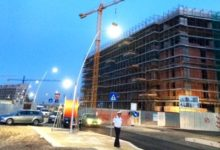 Barletta – Opere di urbanizzazione della zona 167. Un altro passo verso la conclusione dei lavori