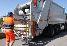 Andria – Raccolta rifiuti: l'8 dicembre solo per attività commerciali